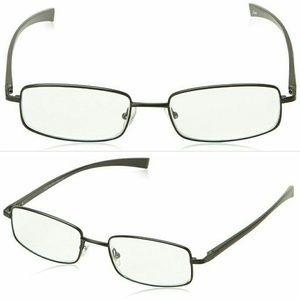 +2.00 Magnivision Tech Men's Reading Glasses